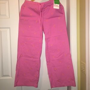Lilly Pulitzer Doreen Pants NWT $137 Retail